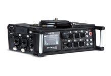 rabador PMD-706 de 6 canales para cámaras DSLR de Marantz