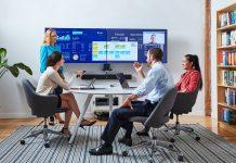 Soluciones de videoconferencia y audiovisuales de Ayno Videoconferenze amplían la presencia en Europa de Oblong Industries