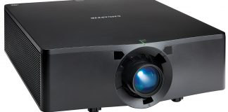 Christie amplía su gama láser con nuevos proyectores 1DLP láser