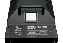 máquinas de Humo Smoke Factory, el pionero de las máquinas de Humo y Hazer