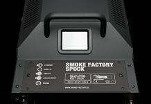 Máquinas de Humo Smoke Factory en España a través de Siluj