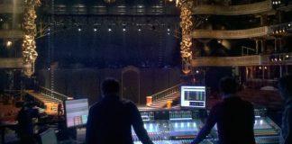 Curso de diseño sonido para teatro, Madrid, 24 y 25 de mayo de 2018