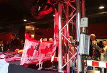 NEUTRIK XIRIUM PRO EN LA FINAL DE CHAMPIONS DE RUGBY
