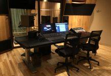 Sistema Nuage de Yamaha, en DRAX audio, estudio de grabación