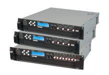 EAW nuevos productos de amplificación y procesamiento para aplicaciones de instalación y directo UX