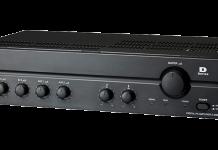 Amplificadores-mezcladores clase D de alto rendimiento TOA A-2000DD