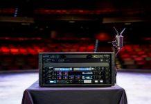 Axient Digital de Shure Premio Panorama a mejor tecnología de audio