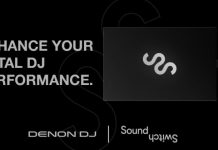 DENON DJ adquiere SOUNDSWITCH, empresa innovadora en control de iluminación para DJ