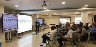 Soluciones para señalización digital ImaginArt celebro su evento anual