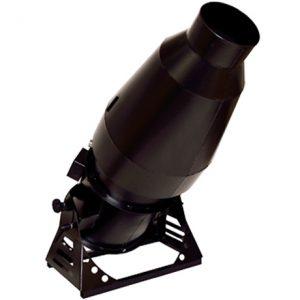 máquinas de espuma de doble efecto Hurakan SMB
