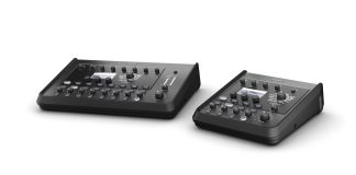 nuevos mezcladores Bose ToneMatch ®