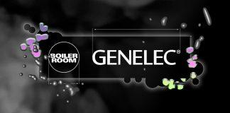 monitores de estudioGenelec