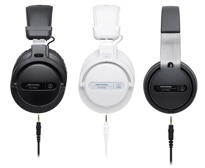 Nueva línea de Productos DJ de Audio-Technica en el mercado