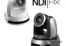 La cámara PTZ VC-A50PN de Lumens ganadora del premio Best of Show