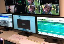 soluciones de VSN para la creación del nuevo canal temático S+