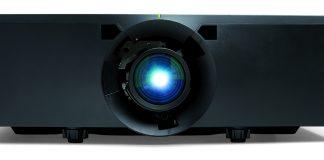 Proyectores láser 1DLP de Christie, 4K7-HS y 4K10-HS
