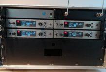 Micrófonos inalámbricos serie G4 de Sennheiser con Lloguer audiovisuals