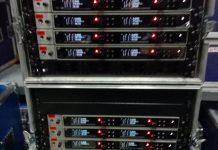 Serie-Digital-6000-de-Sennheiser,-con-SISTEMAS-Y-SERVICIOS-AUDIO