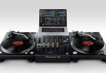 TRAKTOR para las últimas mesas de mezclas DJM y CDJ-TOUR1