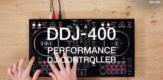 controlador para rekordbox dj compatible con la nueva función Tutorial