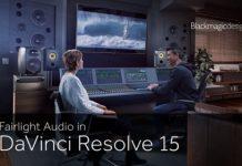 DaVinci Resolve 15 con Trigital en Madrid solución de herramientas para edición online