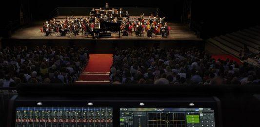 d&b Soundscape se va afinando tecnología de audio inmersivo en directo