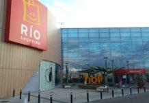 Control de megafonía y evacuación por voz en Río Shopping