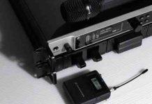 Serie Digital 6000 de Sennheiser elegida por FLUGE