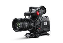 Códec Blackmagic Raw, la novedad de Blackmagic Desing