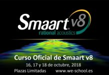 Curso de SMAART en We School