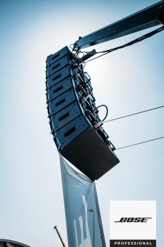 Sistema Bose ShowMatch2