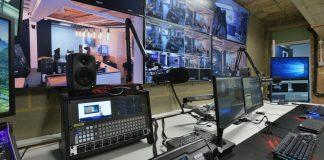 ATEM 4 M-E BROADCAST STUDIO 4K Y DECKLINK 8K 4