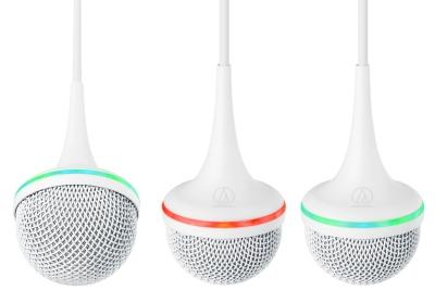 Array Microfonico Colgante ES954