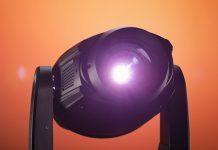 Iluminación LED profesional Cameo