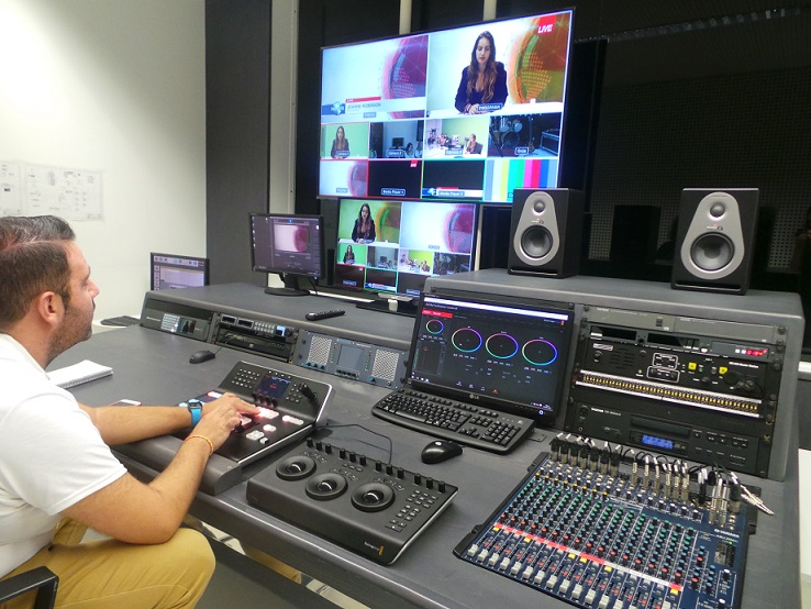 La tecnología audiovisual 4K con SDI