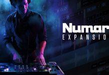 Numark Expansions