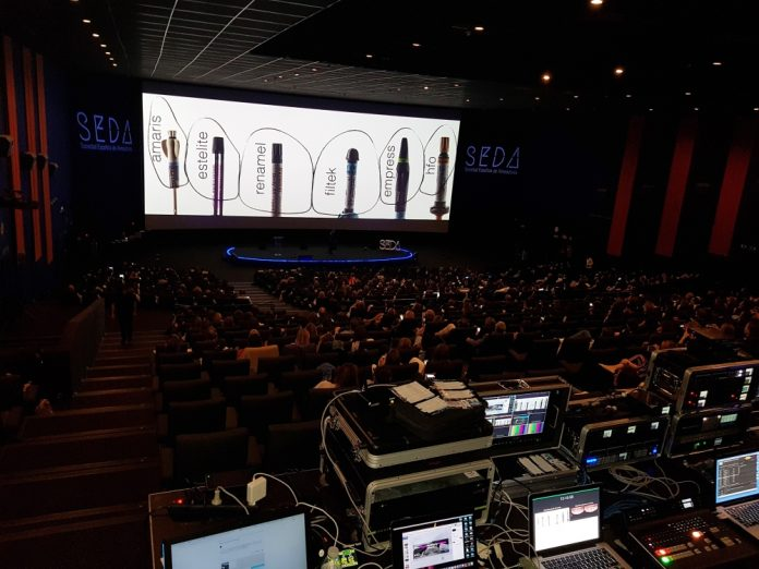 Producción integral de eventos con Zénit Event Experts