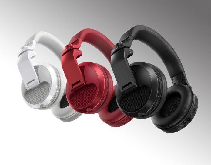 auriculares Over-ear HDJ-X5BT Pioneer DJ