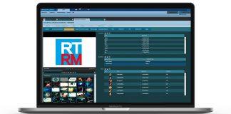 sistema de gestión y almacenamiento de contenidos VSN