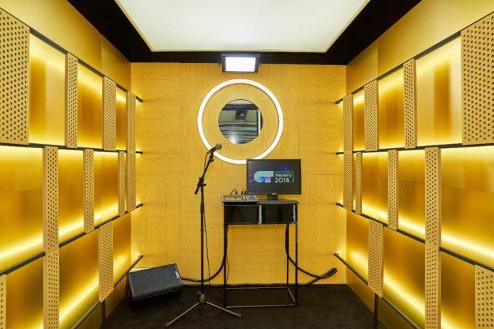 Equipos de sonido para directo QSC