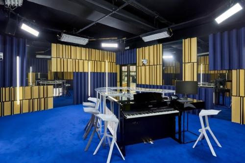 Equipos de sonido para directo QSC 7