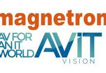 Magnetron y AVIT Vision