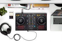 Regalo ideal Pioneer DJ para músicos profesionales