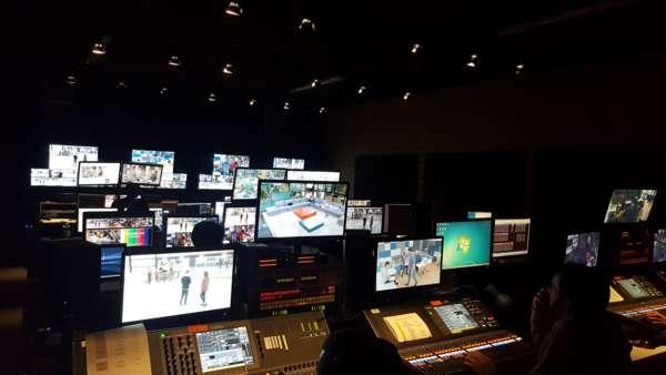 Sistema VSN One TV en el canal 24 horas de OT 2018 de Gestmusic