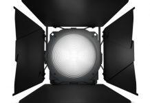 focos de iluminacion profesional FRESNEL