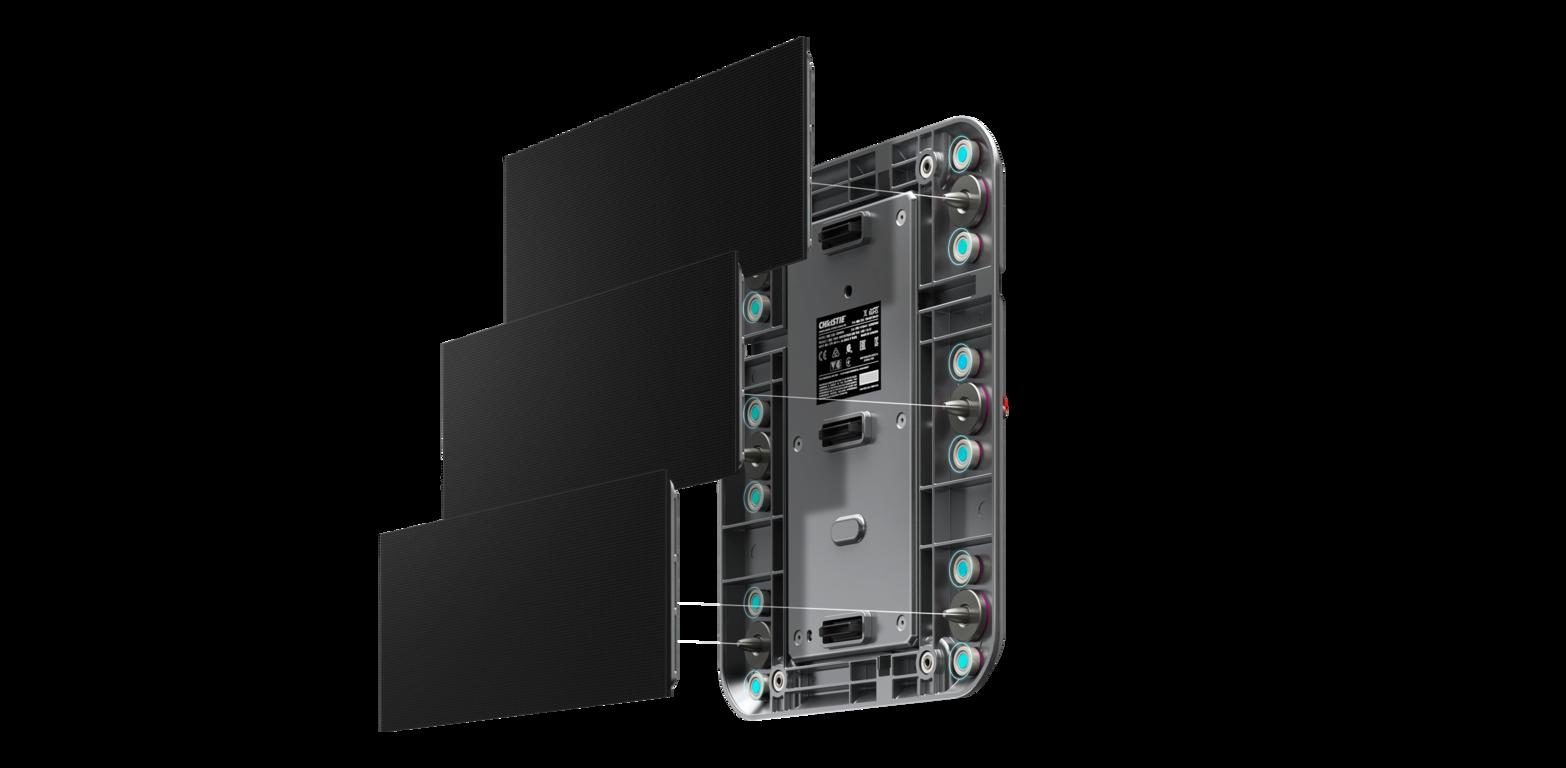 Christie MicroTiles LED, el futuro de la visualización