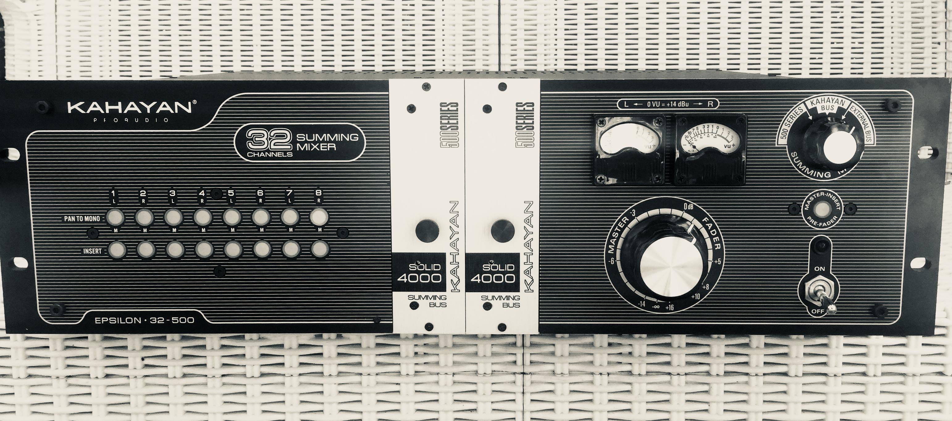 sumador de 32 canales Review Epsilon 32-500 (1)