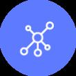 Redes Sociales - icono