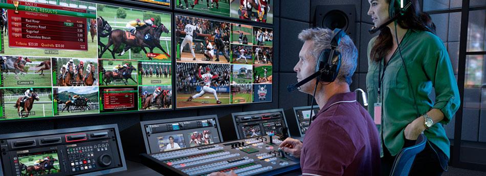 HyperDeck Extreme 8K HDR plataforma de transmisión grabación avanzada 8K