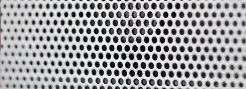 Sistema de sonido profesional PA